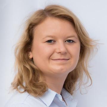 Joanna Ejsmont